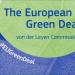 La Comisión Europea propone una Ley del Clima que fija la hoja de ruta para alcanzar la neutralidad de carbono en 2050