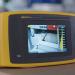 Cámara Fluke ii900: detección de fugas de aire y reducción del consumo de energía desperdiciada