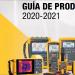 Guía de productos Fluke 2020-2021
