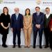 Acuerdo estratégico para desarrollar proyectos educativos sobre transición energética utilizando nuevas tecnologías
