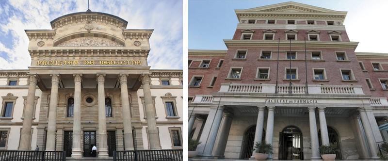 La Universidad de Barcelona (UB) ha elegido los equipos de Hitecsa y Adisa para climatizar algunos de sus edificios universitarios como la Facultad de Medicina y la de Farmacia.