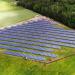 Lituania lanza una plataforma digital para comprar y consumir la energía generada por un panel solar remoto