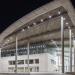 El 70% de la iluminación del Palacio de Congresos de Valencia ya se ha adaptado a la tecnología LED
