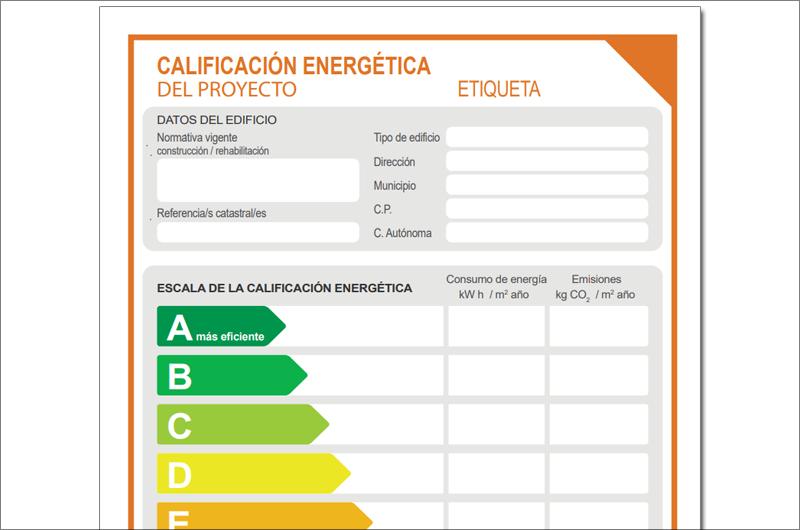 El Gobierno publica las modificaciones de dos documentos referentes al Código Técnico de la Edificación