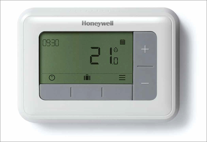 Resideo anuncia su Lista de Precios 2020 con novedades en productos Honeywell Home.