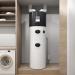 AquaThermica de TESY, nueva gama de equipos de aerotermia para agua caliente sanitaria