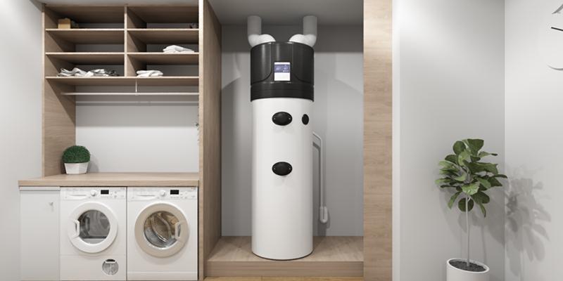 Tesy lanza AquaThermica, la nueva gama de bombas de calor aire-agua Para la producción de agua caliente