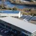 El autoconsumo fotovoltaico se instala en los concesionarios gallegos de automoción