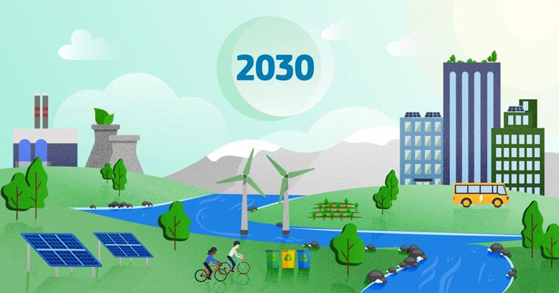 La Comisión Europea somete a consulta pública el plan de aumentar los objetivos climáticos de la UE.