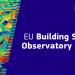 El Observatorio del Parque Edificado Europeo monitoriza la eficiencia energética del sector de la construcción