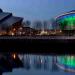 La crisis del COVID-19 obliga a posponer a 2021 la COP26, que se iba a celebrar en noviembre de este año en Glasgow