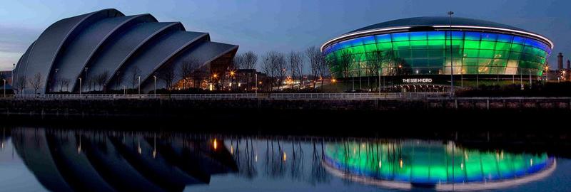 La COP26 de Glasgow ha sido aplazada a 2021 por la crisis sanitaria de la Covid-19