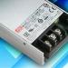 Fuente de alimentación LSP-160 semi-encapsulada en miniatura de Mean Well para aplicaciones silenciosas