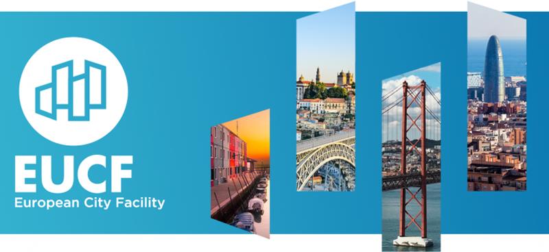 EnerAgen organiza un webinar sobre la primera convocatoria de ayudas a entidades locales de la 'European City Facility', EUCF
