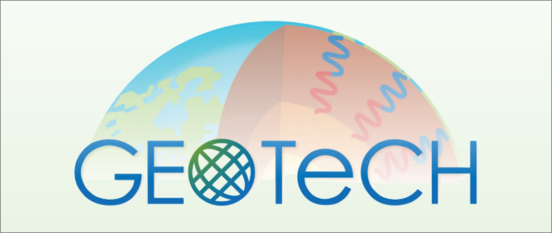 Proyecto GEOTeCH
