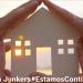 Junkers anima a disfrutar de la estancia en el hogar con el mensaje #EstamosContigo