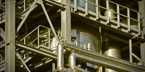 Asturias recibe una ampliación del presupuesto para actuaciones de eficiencia energética en el sector industrial