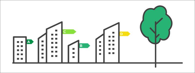El proyecto U-CERT está trabajando una Certificación Energética de Edificios innovadora y centra en el usuario.
