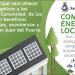 La comunidad energética de San Juan del Puerto fomentará el autoabastecimiento local