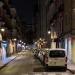 Finalizadas tres cuartas partes de las obras para renovar el alumbrado público de Valencia