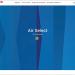 Tutorial Bosch Air Select. Iniciar sesión y crear proyecto
