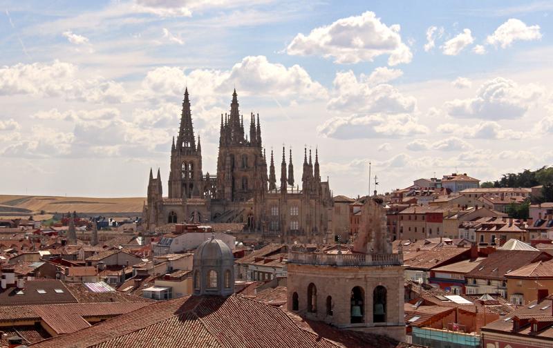 Burgos Energía, red de calor con energías renovables.