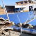 Incorporan en la industria del corcho un prototipo basado en nueva tecnología solar térmica
