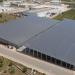 Empresa cerámica de Castellón instala una gran planta de autoconsumo de 2.171 MWp