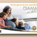 Nueva gama de aire acondicionado Diamant de Ferroli, con gas refrigerante R32