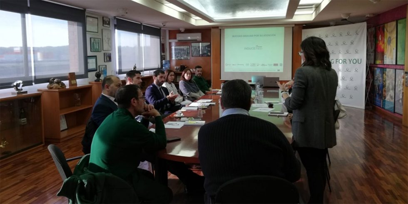 Fundación Circe coordina el proyecto Induce, que ha creado una metodología para promover la cultura de la energía en las empresas.