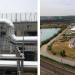 Equipos autónomos aire-aire de Hitecsa en una depuradora de aguas residuales en Francia