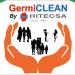 Módulos germicidas con rayos UV-C GermiClean de Hitecsa para climatización por aire