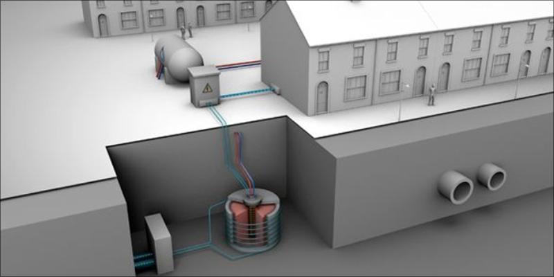 Un estudio publicado por investigadores del Instituto de Energía Solar de la Universidad Politécnica de Madrid concluye que almacenar electricidad en forma de calor para convertirlo de nuevo en electricidad puede ser una solución rentable para el autoconsumo de electricidad fotovoltaica en domicilios.