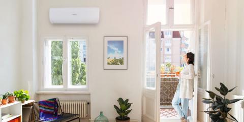 Junkers anima a los usuarios a poner a punto sus equipos de climatización de cara al verano