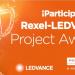 El registro de proyectos en los Rexel-LEDVANCE Project Awards finaliza el 15 de mayo