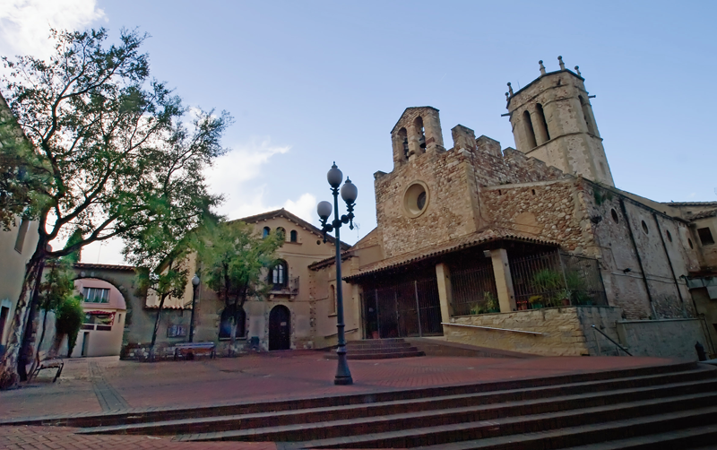 Ayuntamiento Santa Perpetua de Mogoda