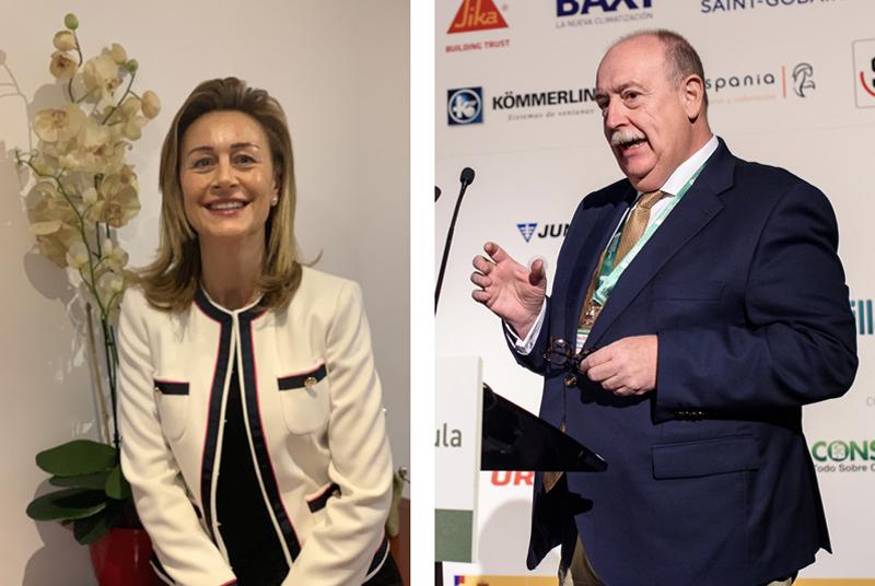 Entrevista con Rocío Fernández y Guillermo Escobar, presidente y coordinador técnico de la PTE-ee