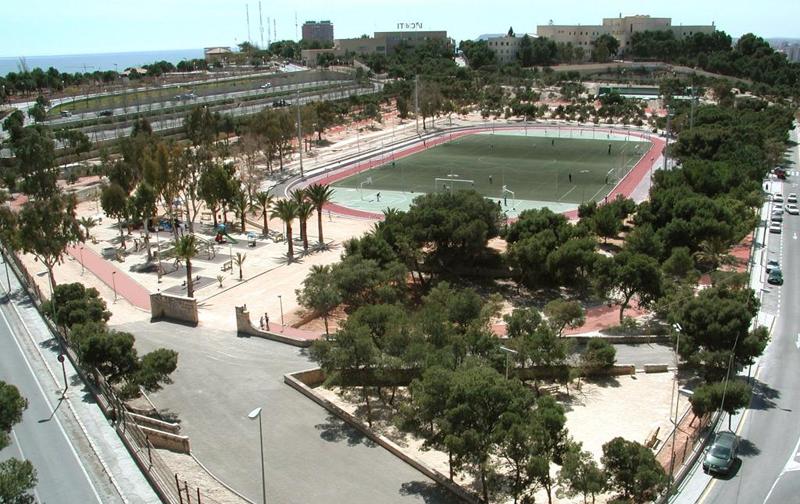 El Ayuntamiento de Alicante adjudica las obras para mejorar la eficiencia energética de las instalaciones deportivas municipales.