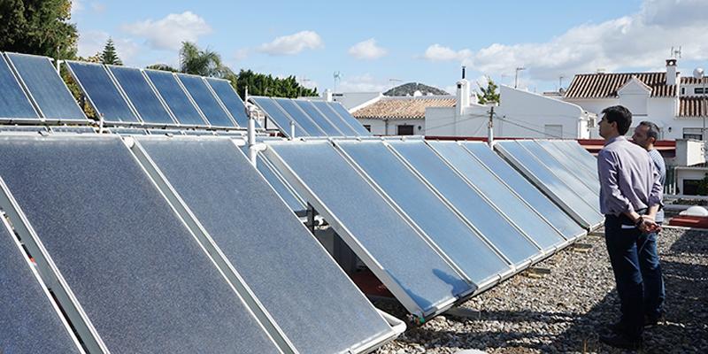 Coín invertirá más 300.000 euros este 2020 en proyectos de mejora de la eficiencia energética de la ciudad