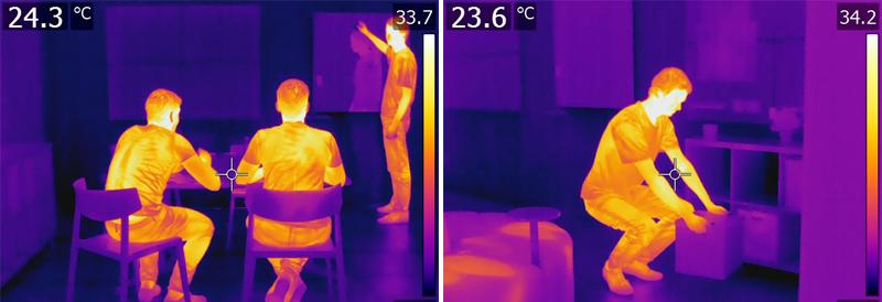 Proyecto valenciano de I+D para mejorar la eficiencia energética y el confort térmico en entornos laborales