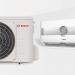 Nuevo aire acondicionado Climate 8500 R32 de Bosch Termotecnia