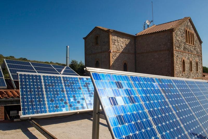 La Diputación de Barcelona abre una nueva línea de subvenciones para la instalación de fotovoltaicas en edificios municipales
