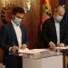 Acuerdo para desarrollar el primer barrio solar de Zaragoza con autoconsumo colectivo
