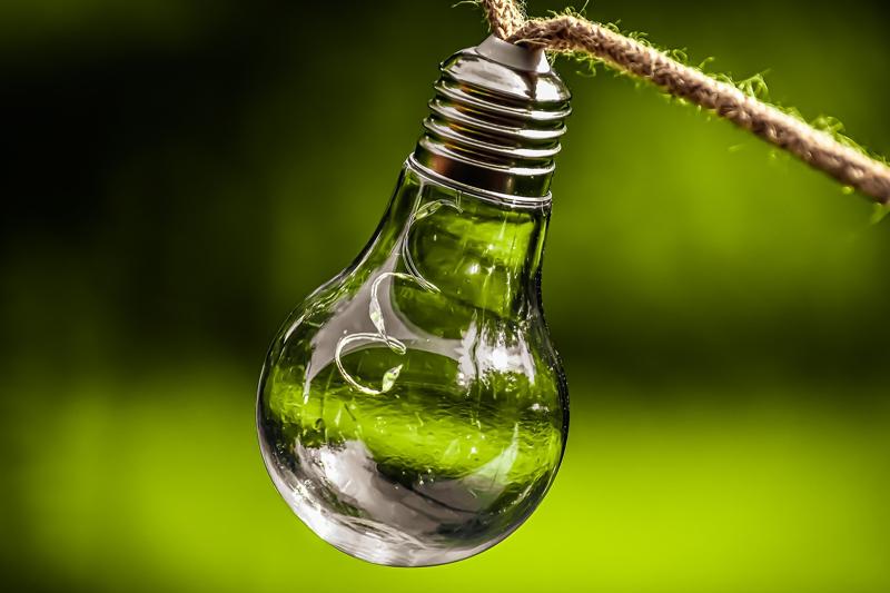 Asociación de Empresarios y Propietarios de Polígonos Industriales de Les Franqueses del Vallès se unen para hacer una compra colectiva de energía renovable.
