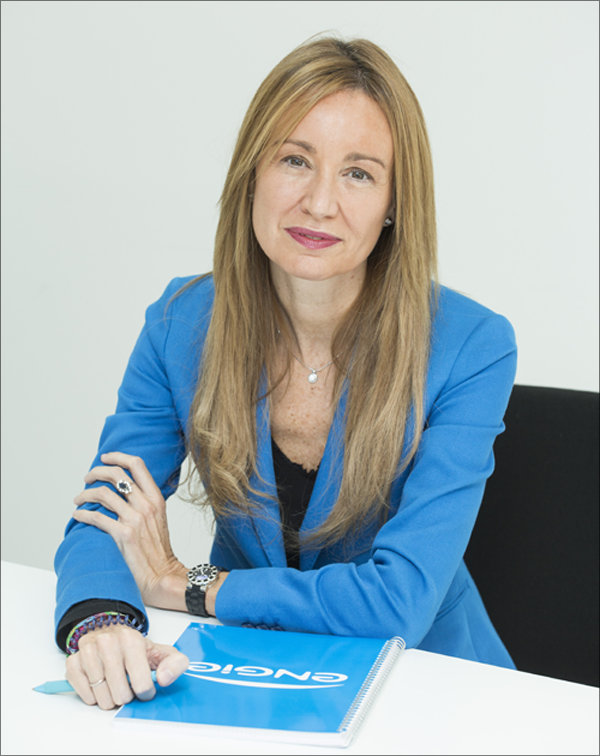 Entrevista con Loreto Ordóñez, CEO de Engie España.
