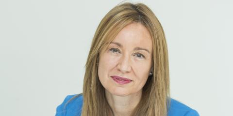 Loreto Ordóñez, CEO ENGIE España