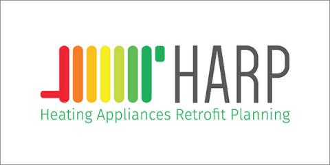 El proyecto Harp trabaja en una aplicación para etiquetar la eficiencia de sistemas de calefacción obsoletos