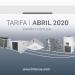 Hitecsa lanza su nueva tarifa de precios para España y Portugal