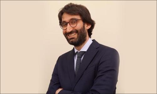Víctor Marcos Morell, nuevo director de Energías Renovables y Mercado Eléctrico del IDAE.