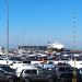 El Puerto de Vigo reducirá un 60% el consumo energético con la modernización del alumbrado